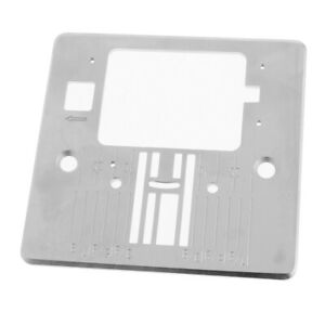 Metal Needle Throat Plate For Singer 4423 4432 5511 Sewing Machines Accessories