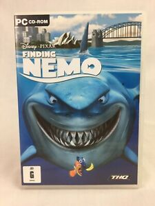 Disney Pixar Finding Nemo - PC - CD-Rom
