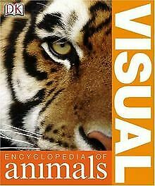 Visual Encyclopedia of Animals | Buch | Zustand sehr gut