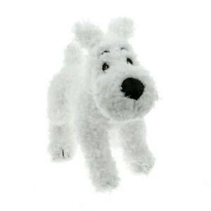 Suave Peluche de Juguete Tintin con Caja de Regalo: nevado 20cm 35137 (2016)