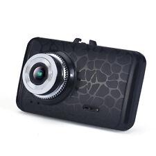 Car Black Veins Dash Camera 1080p Vehicle Video Slim Recorder HD 2.4''LCD Screen