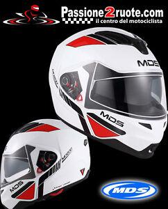 casque-moduler-agv-mds-md200-traveler-blanc-rouge