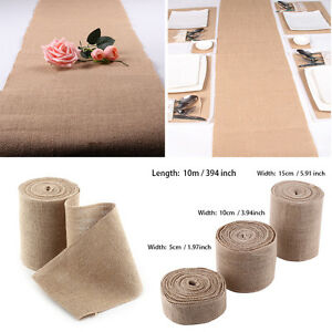 10-Meters-Burlap-Natural-Jute-Hessian-Fabric-Vintage-Rustic-Strap-Decor-Craft