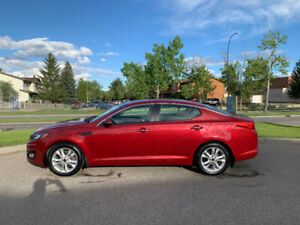 2011 Kia Optima  Immaculate & Low KM