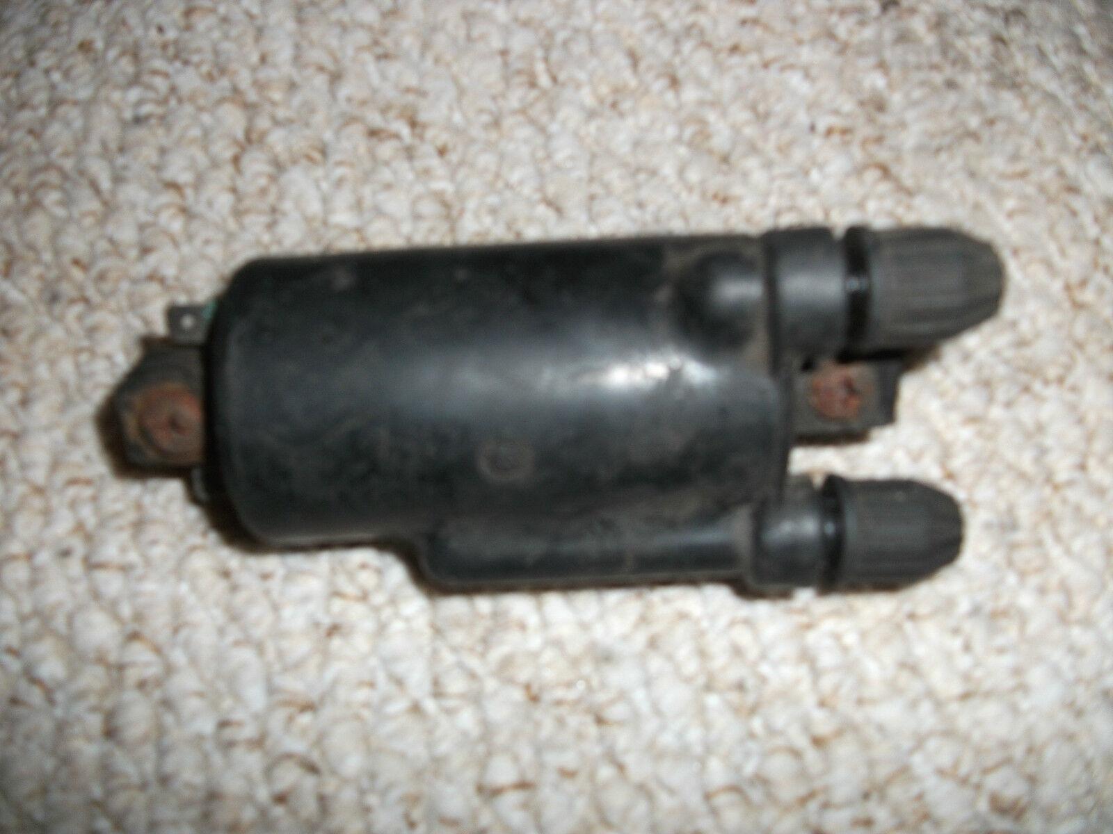 8118218 Kawasaki GPZ900 R 84-94 Kawasaki Motorcycle Ignition Coil 12V