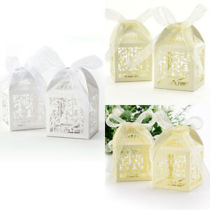 Wedding Gift Boxes Australia : ... -Cupcake-Chocolate-Cookies-Candy-Boxes-Gift-Lace-Cut-Wedding-Party