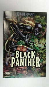 BLACK-PANTHER-1-1st-Printing-Shuri-Ken-Lashley-Variant-2009-Marvel-Comics