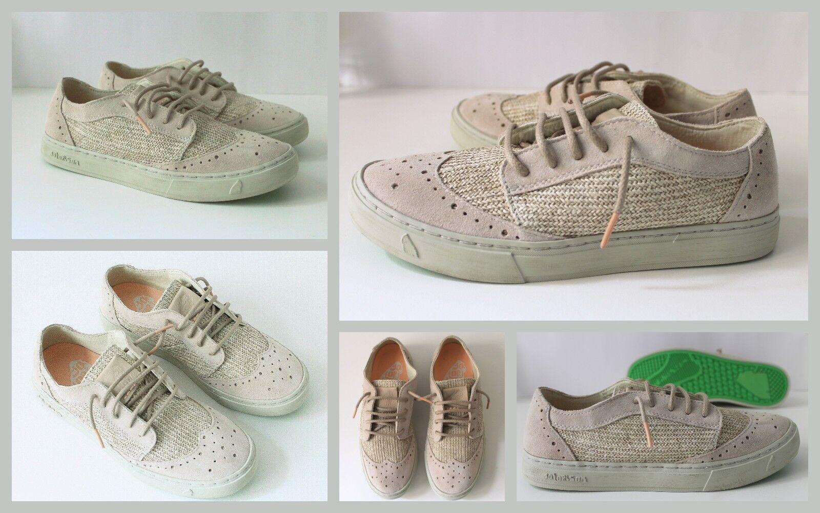 Scarpe casual da uomo  scarpe Satorisan Yukai Suede-mall Mega Marbre dal 36 al 45