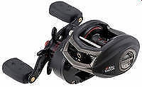 Ambassadeur 1265421 RV03SX Revo Low  Profile 10 BBearing Baitcaster Reel 15783  on sale
