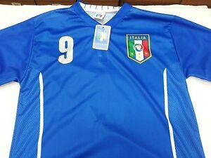 MAGLIA-CALCIO-MARIO-BALOTELLI-ITALIA-4-ANNI-MONDIALI-BRASILE-2014-MAGLIETTA-2-3