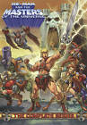 He-Man and the Masters of the Universe: The Complete Series (DVD, 2009, 4-Disc Set)