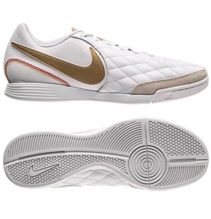 buy online 46477 b1de4 NEW Sz 6 Men s Nike Tiempo Legend Legend Legend 7 Academy 10R Ronaldinho IC  Soccer AQ2217