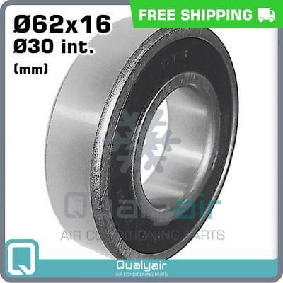 NEW A//C Compressor Clutch Pulley Bearing Chrysler RV2