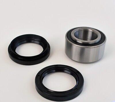 25-1436 Rear Wheel Bearing Kit Arctic Cat 500//400//375 Quadboss