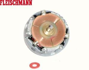 Fleischmann-H0-00504607-Anker-komplett-mit-Schwungmasse-NEU-OVP