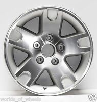 Ford F150 2002 2003 2004 Machined 17 Replacement Wheel Tn 3466 U20