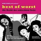 Edition Meerauge 03. best of worst (2010, Kunststoffeinband)