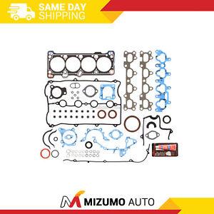 Full-Gasket-Set-Fit-Mazda-Mercury-Turbo-1-6-DOHC-16V-B6-B6E