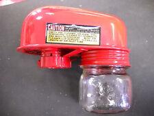 Fits Farmall Tractor Donaldson Pre Cleaner 2 14 59096d M Mv Mta Md Super W9