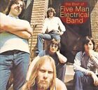 The Best of Five Man Electrical Band * by Five Man Electrical Band (CD, Feb-2010, Micro Werks)