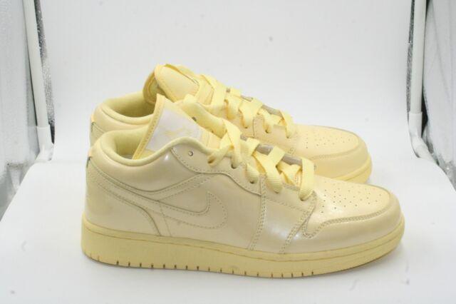 super popular 02afa dcebd Air Jordan retro 1 Phat GS lemon SZ 5.5   Women s 7 Patent Leather Easter  yellow