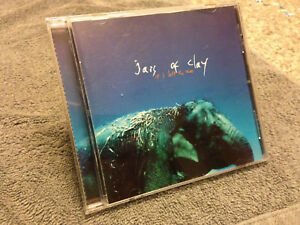 Jars-of-Clay-If-I-Left-the-Zoo-Contemp-Christian-Gospel-CD-99-Playgraded