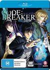 Code Breaker (Blu-ray, 2014, 2-Disc Set)