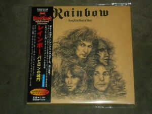 Rainbow-Long-Live-Rock-039-N-039-Roll-Japan-Mini-LP