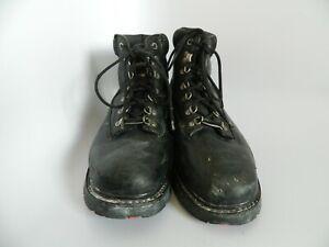 Boots Size 10 ANSI Z41 PT99 M I/75 C/75
