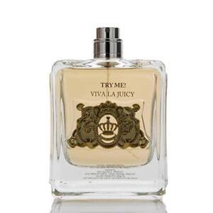 VIVA-LA-JUICY-Juicy-Couture-perfume-edp-3-4-oz-3-3-NEW-TESTER