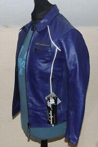 DANNISPORT-Leather-Motorcycle-Jacket-Ladies-14-BNWT