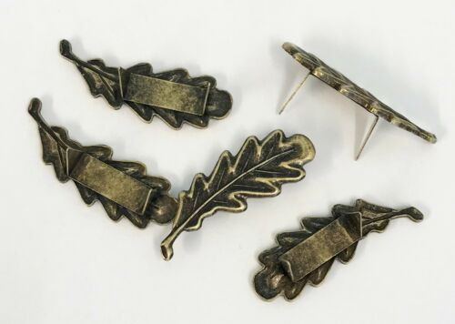 WW2 Mentioned in Dispatches Oak Leaf X 5 Medal Ribbon Attachment
