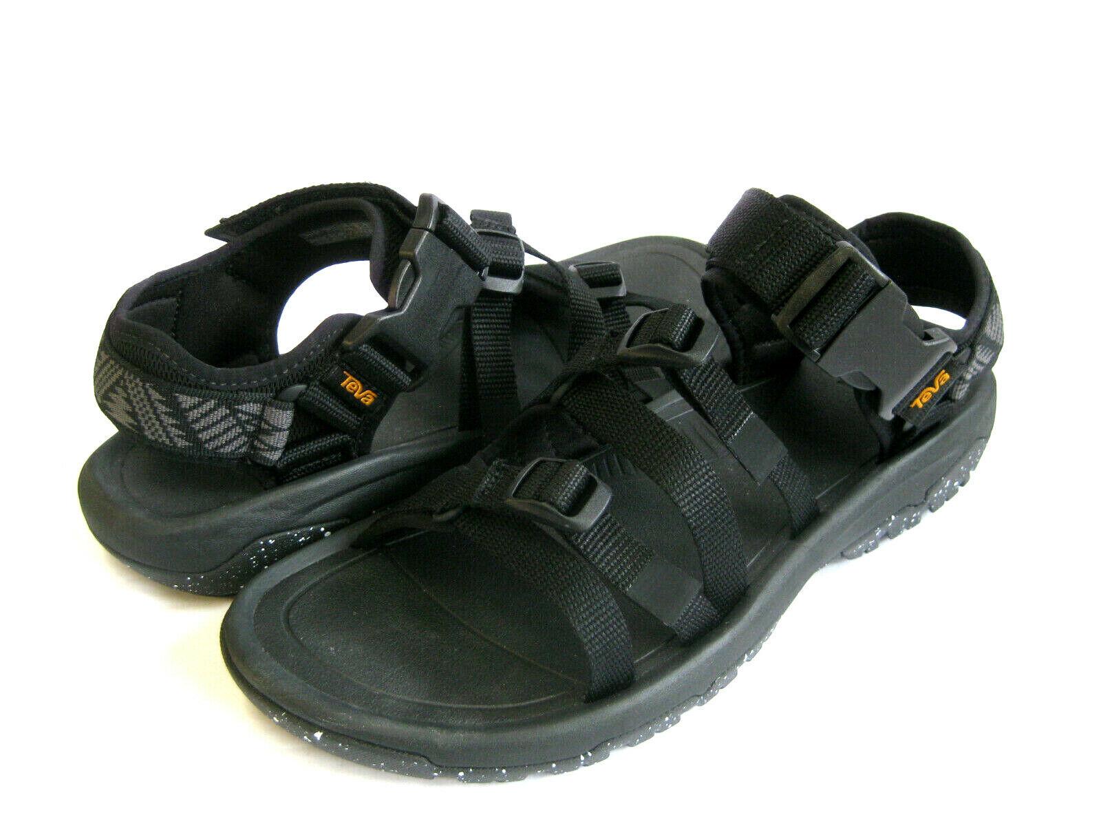 TEVA HURRICAN XLT2 ALP Hombres Sport sandlas Negro 12 Estados Unidos Reino Unido 11 UE 45.5