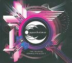 Take the Whole Midrange and Boost It [Digipak] by Oppenheimer (CD, Jun-2008, Bar/None Records)