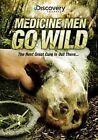 Medicine Men Go Wild 0018713547187 With Discovery Channel DVD Region 1