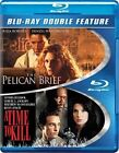 Time to Kill Pelican Brief 0883929315871 DVD Region 1 P H