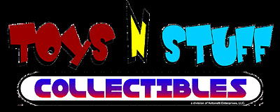 ToysNStuff Collectibles