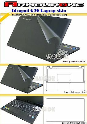 Armourone Lenovo Ideapad G50  Laptop Skin Protector film