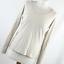 Atmosphere-Womens-Size-14-Grey-Plain-Cotton-Blend-Basic-Tee thumbnail 1