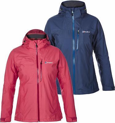Berghaus Island Peak Womens Waterproof Jacket