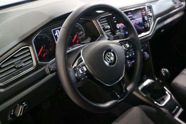VW T-Roc 1,5 TSi 150 Style - billede 4