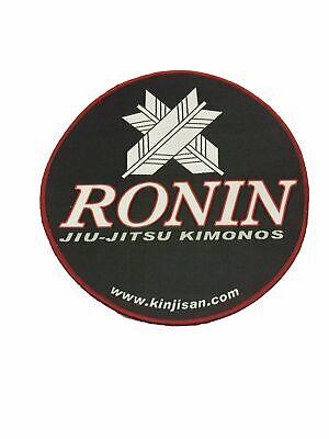 Horizontal Ronin Gi Patch