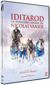 IDITAROD-DVD-NEUF