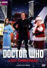 Doctor Who: Last Christmas (DVD, 2015)