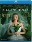 Melancholia 0876964004480 With Kiefer Sutherland Blu-ray Region a
