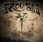 Unplugged by Trouble (US) (Vinyl, Feb-2010, Escapi Music)