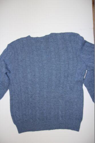 Lana Ralph Azul 395 Suéter Polo Nuevo L Grande Lauren pt7qFdnwx