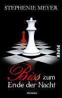Biss (Biss) zum Ende der Nacht von Stephenie Meyer (2013, Taschenbuch) - menden, Deutschland - Biss (Biss) zum Ende der Nacht von Stephenie Meyer (2013, Taschenbuch) - menden, Deutschland