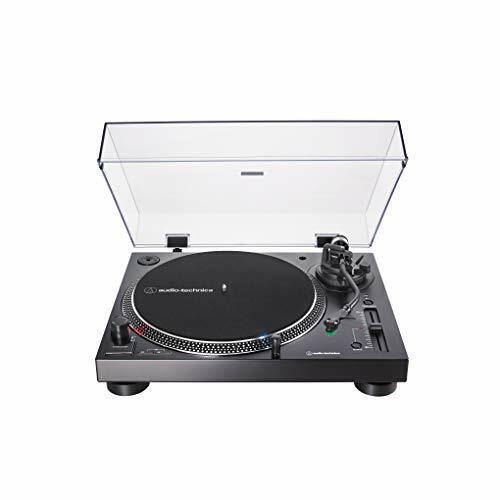 Audio-Technica AT-LP120XUSB-BK Direct-Drive Turntable (Analog & USB), Fully Manu. Buy it now for 399.00