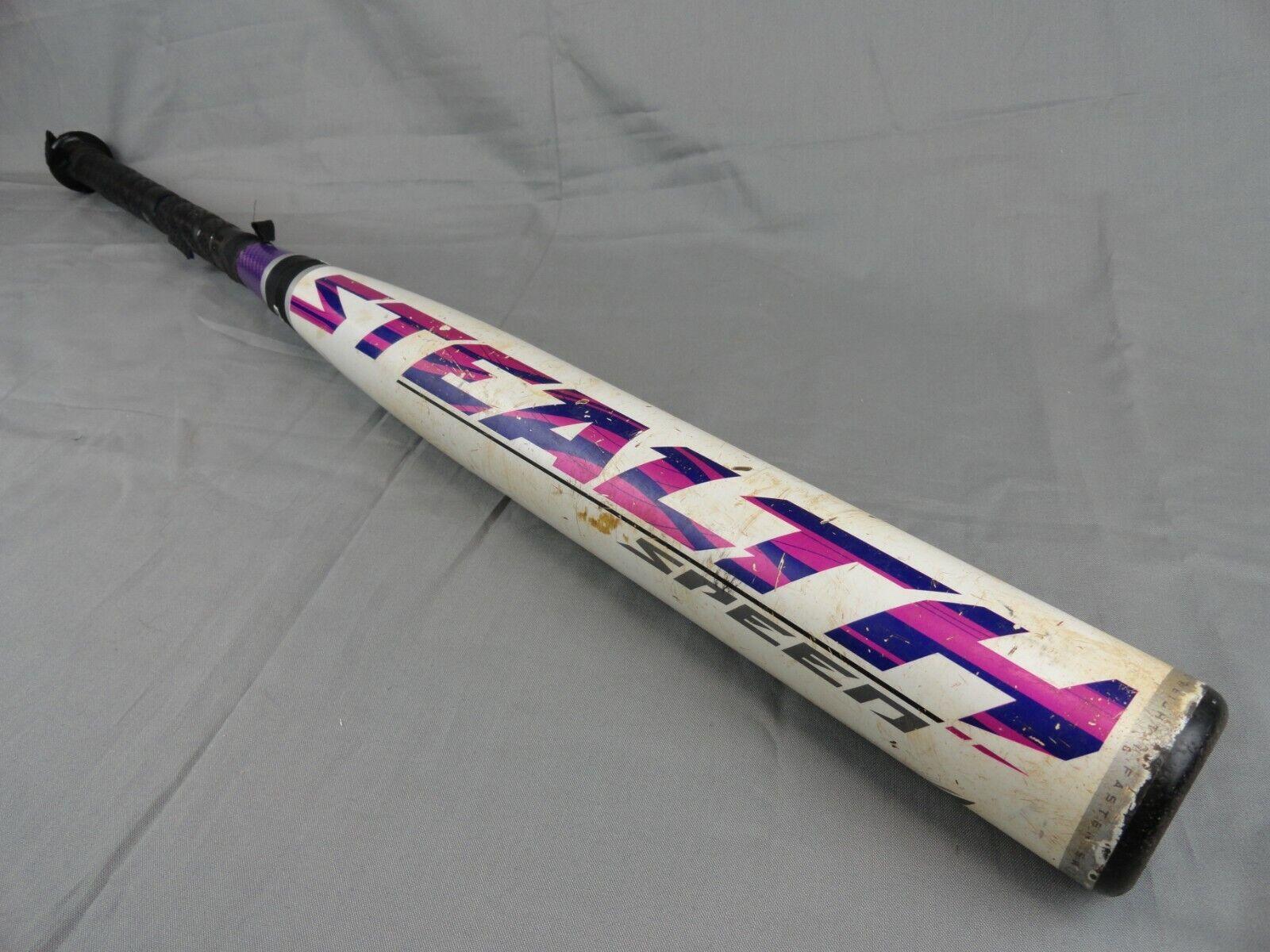Bate Easton Stealth velocidad Cxn SSR3B Fastpitch Softball -10 31 21